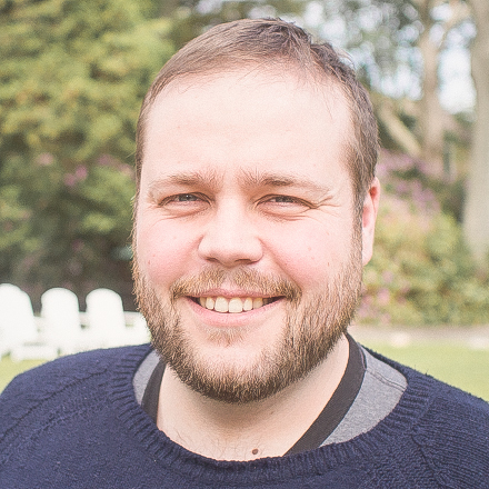 Tómas Haarde - Developer