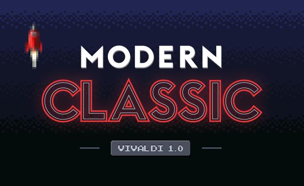 Modern Classic Final Vivaldi Com Customer Reviews