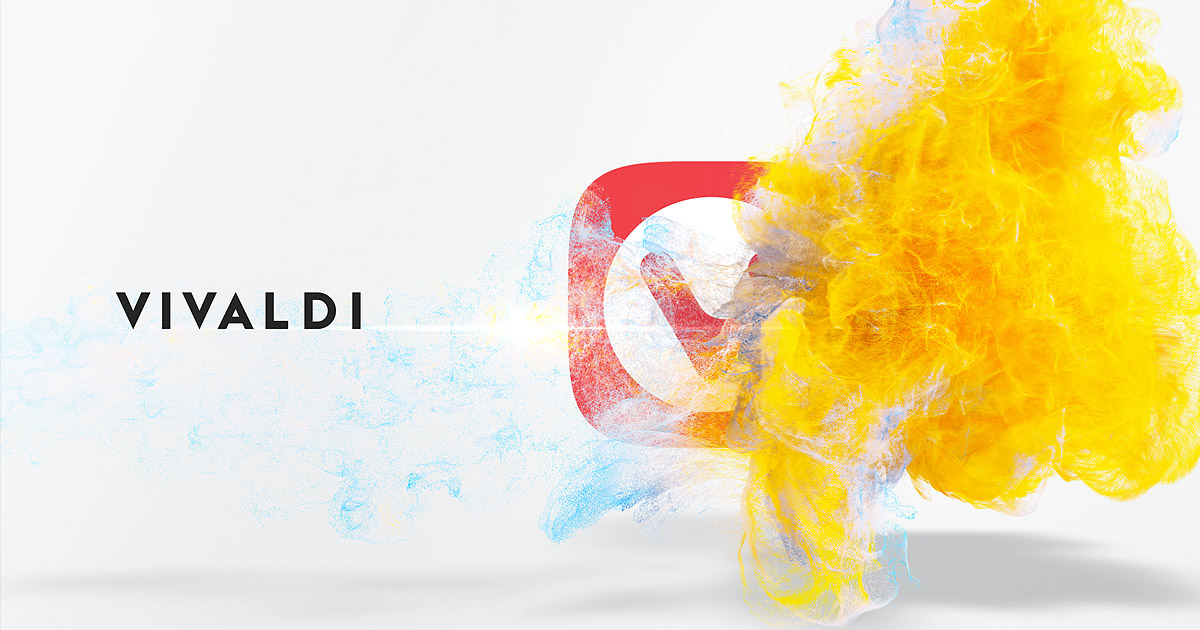 Vivaldi Browser | Fast & Flexible Web Browser