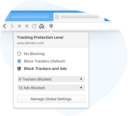 Ad Blocker screenshot