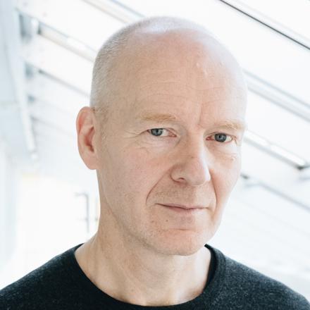 Geir Gunnarsson