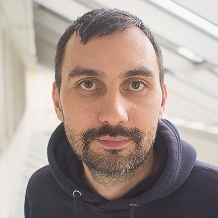 Giorgi Chavchanidze