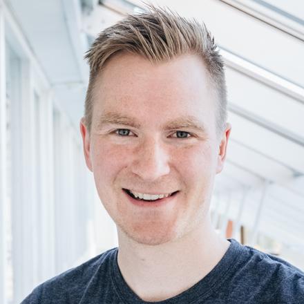 Guðmundur Már Gunnarsson