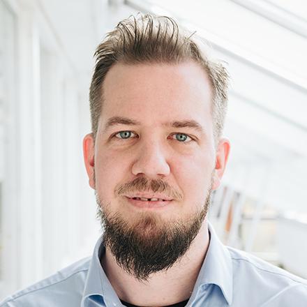 Henrik Granaas-Helmers