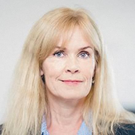 María Þorgeirsóttir
