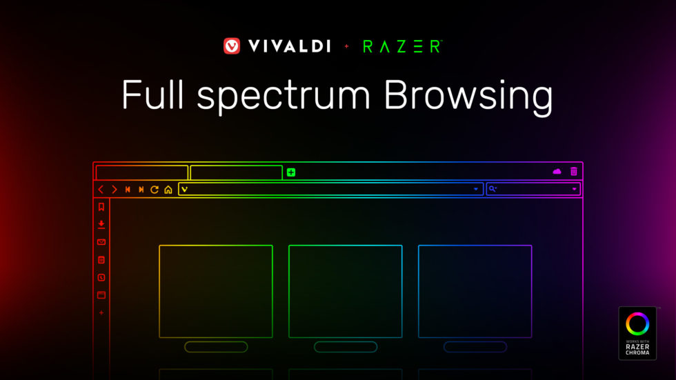 Browse with full color | Vivaldi Browser
