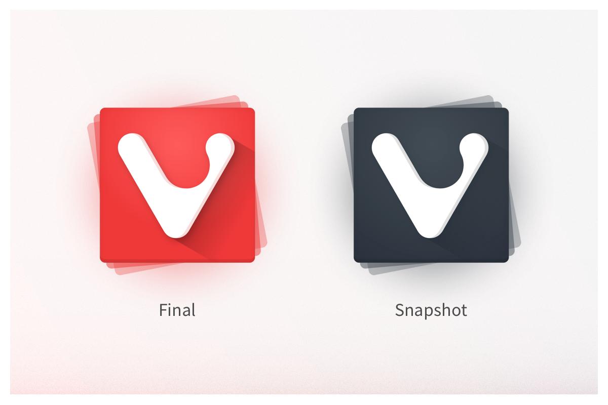 Vivaldi build types