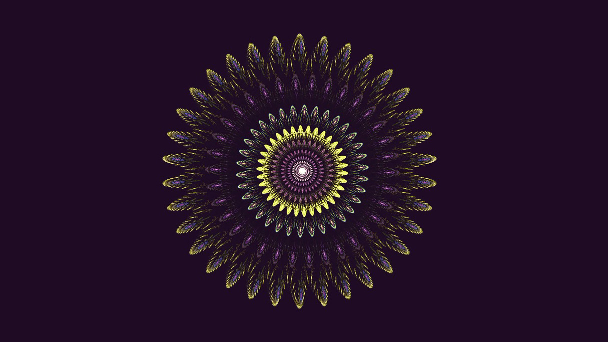 Mandala for Vivaldi Browser 1.8 RC 1