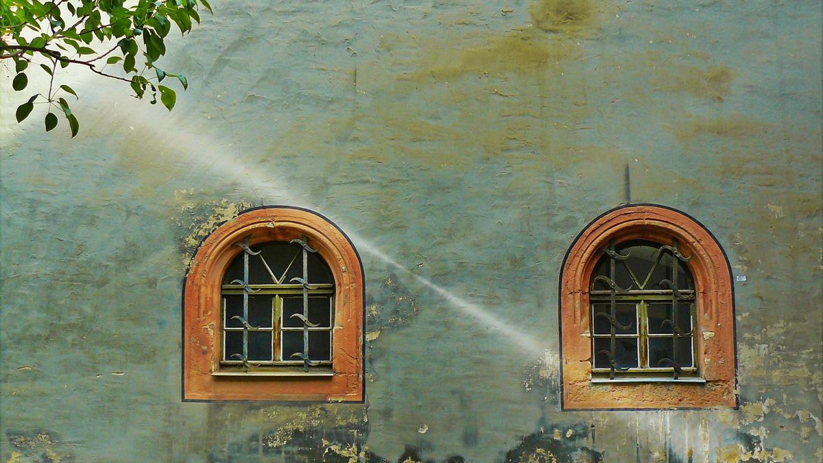 Privacy window Vivaldi Browser