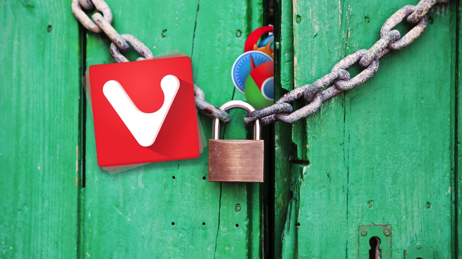 MakeUseOf reviews Vivaldi browser
