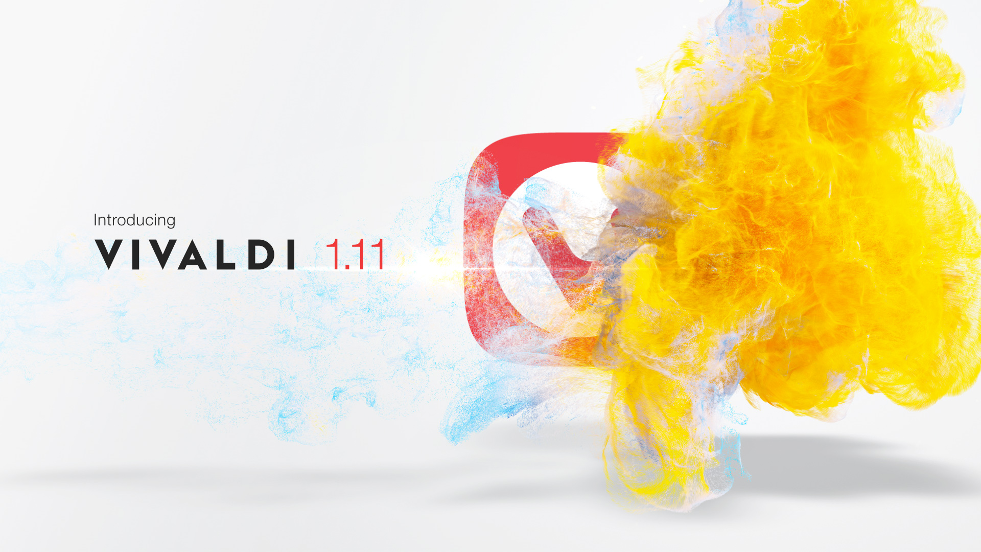 The Vivaldi browser releases version 1.11