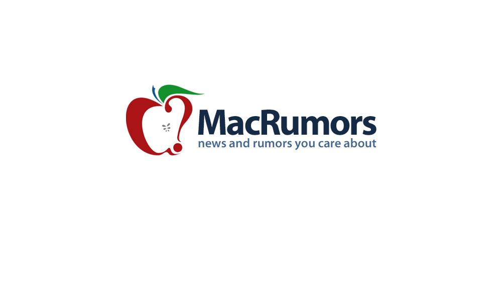 MacRumors logo