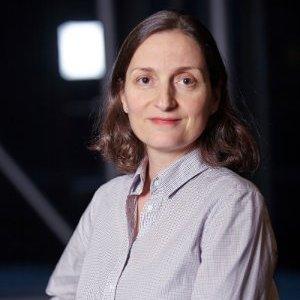 Olga Apostolova