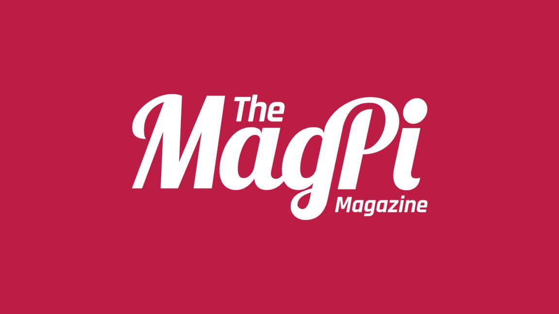 Mag Pi Logo