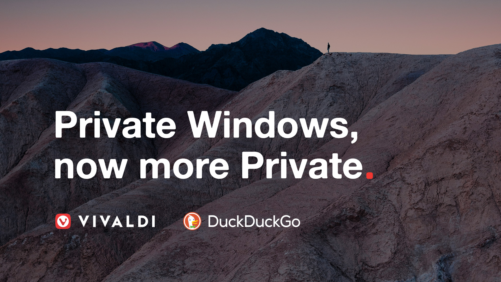 Private Windows, now more private
