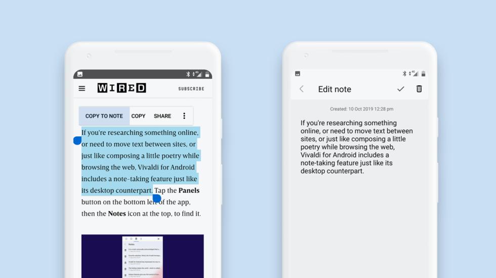 Convert a webpage to plaintext