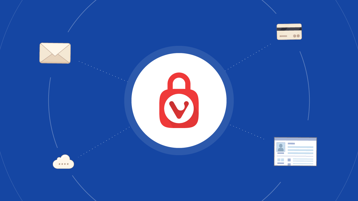 How to manage passwords in Vivaldi? | Vivaldi Browser