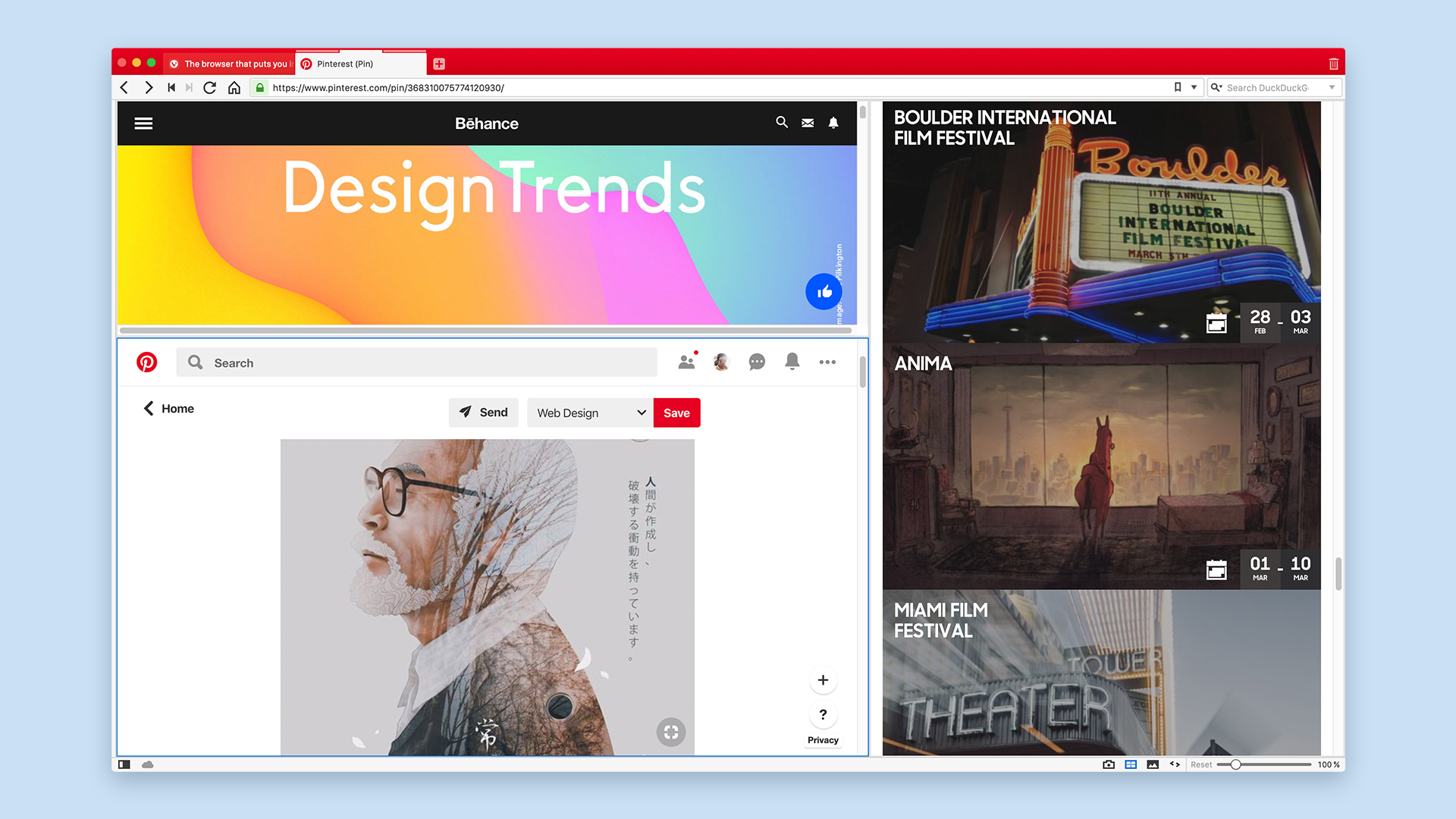 Fight screen clutter with Vivaldi | Vivaldi Browser