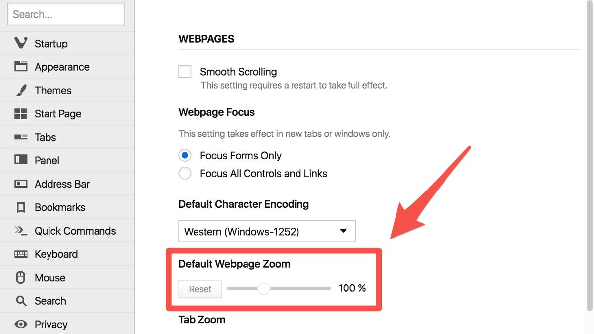 10 ways to customize Vivaldi | Vivaldi Browser