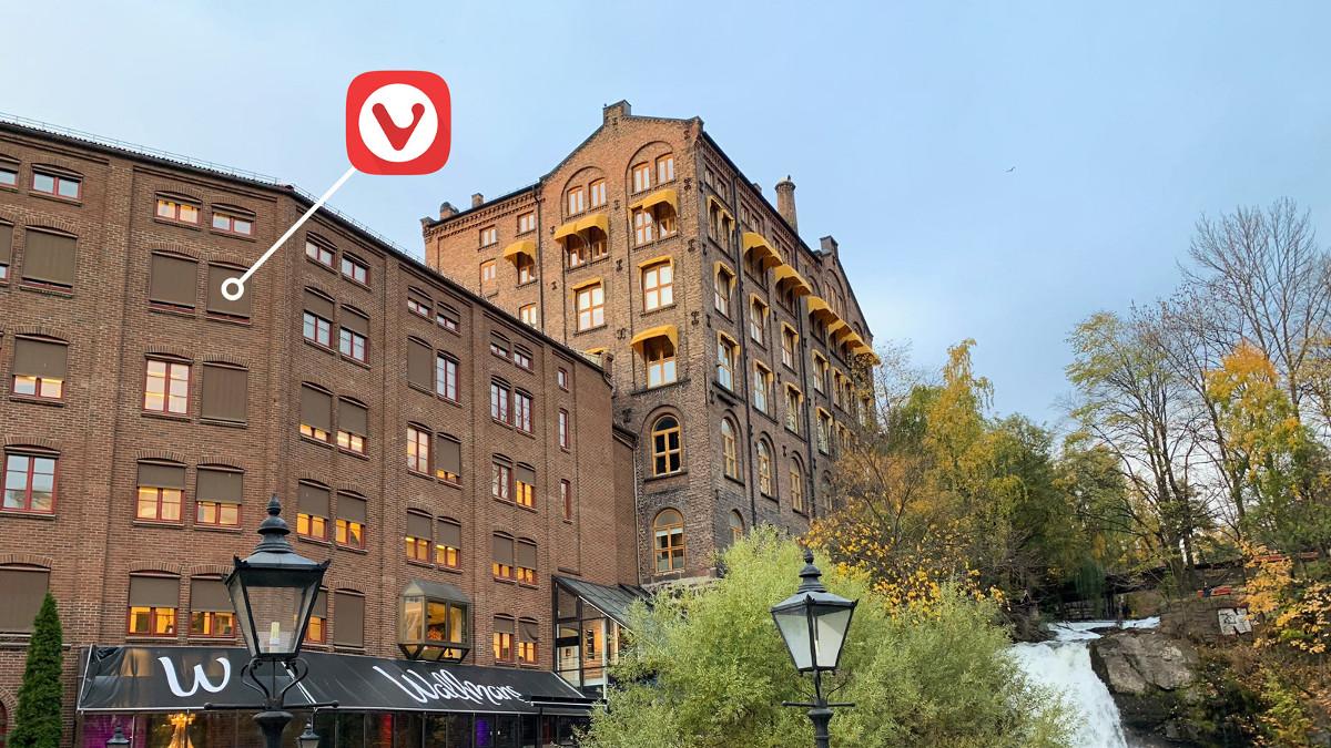 Meet the Vivaldi team in Oslo in 2019 | Vivaldi Browser